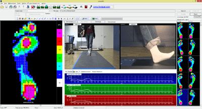 emed recorder software - pressure measurement sensors - novel.de